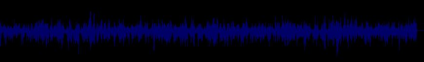 waveform of track #111500