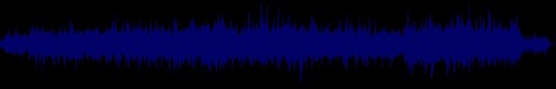 waveform of track #111509