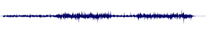 waveform of track #111510