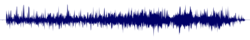 waveform of track #111530