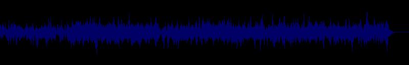 waveform of track #111540