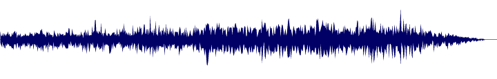 waveform of track #111554