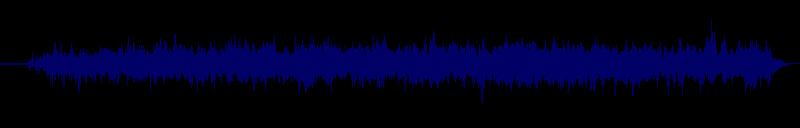 waveform of track #111558