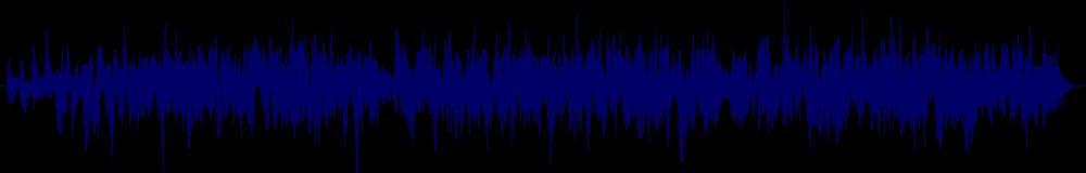 waveform of track #111564