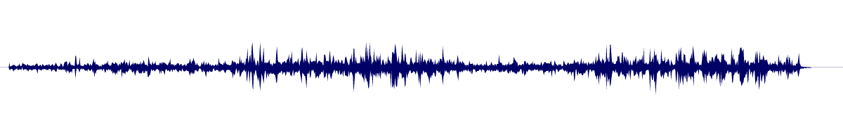 waveform of track #111578
