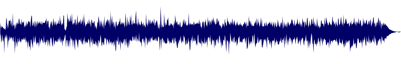 waveform of track #111580