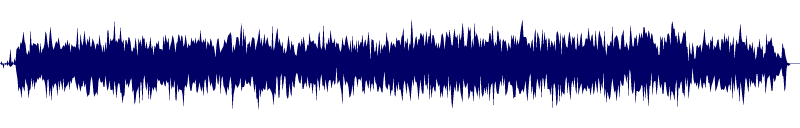 waveform of track #111607