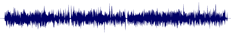 waveform of track #111621