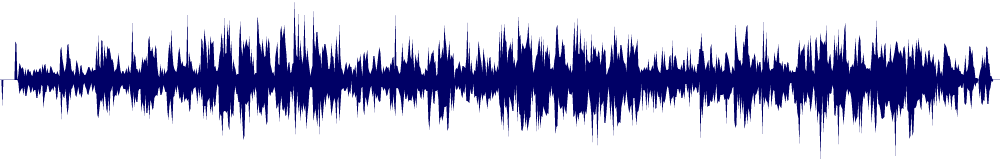 waveform of track #111629