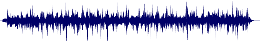 waveform of track #111630