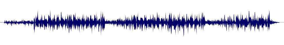 waveform of track #111641