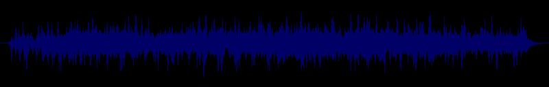 waveform of track #111652