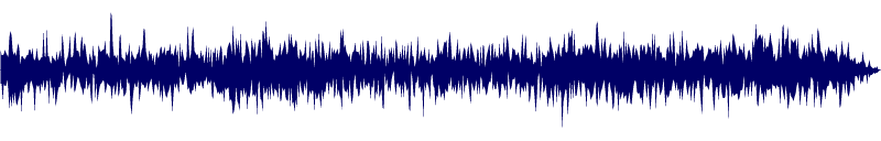 waveform of track #111662