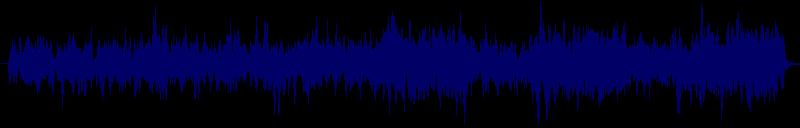 waveform of track #111669