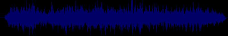 waveform of track #111678
