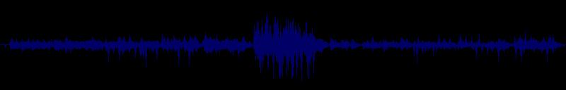 waveform of track #111685