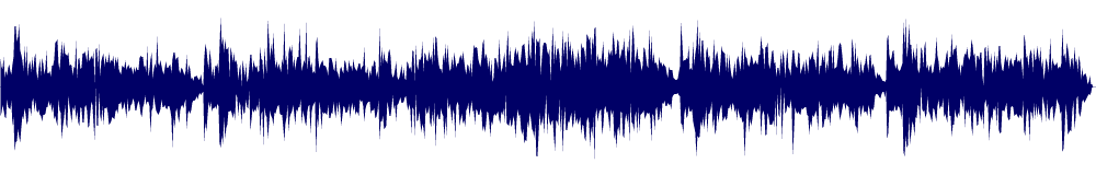 waveform of track #111694