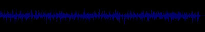 waveform of track #111698