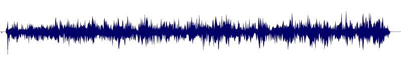 waveform of track #111707