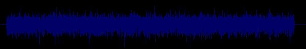 waveform of track #111709