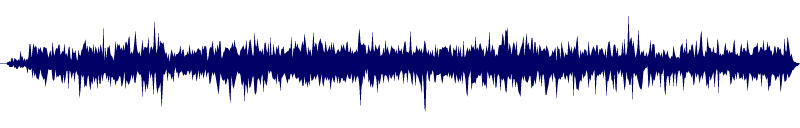 waveform of track #111711