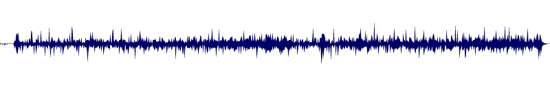 waveform of track #111719