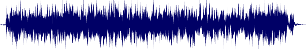 waveform of track #111720