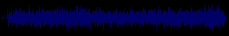 waveform of track #111725