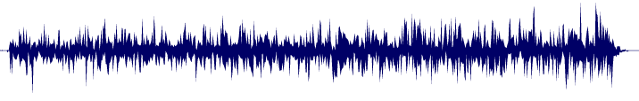 waveform of track #111754