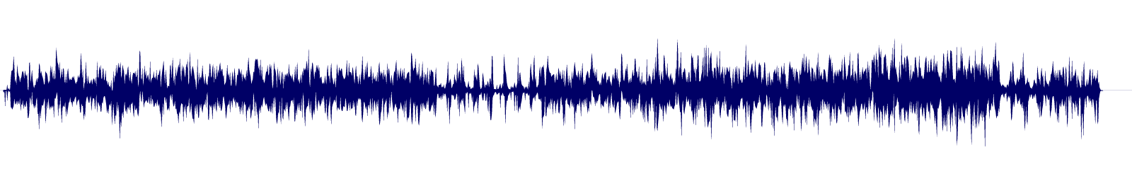 waveform of track #111755