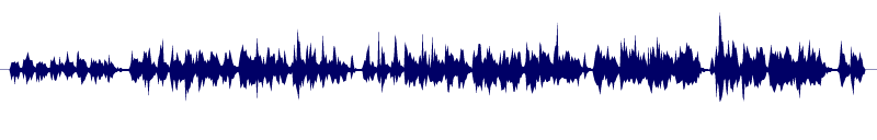 waveform of track #111777