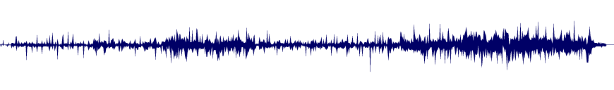 waveform of track #111806