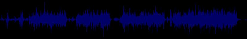 waveform of track #111808