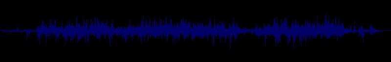 waveform of track #111809