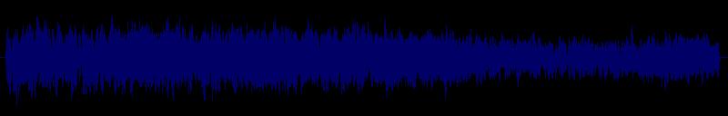 waveform of track #111810