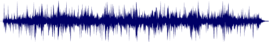 waveform of track #111817