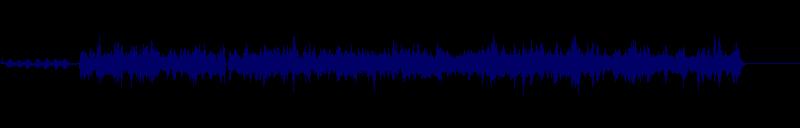 waveform of track #111819