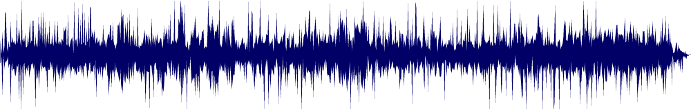 waveform of track #111823