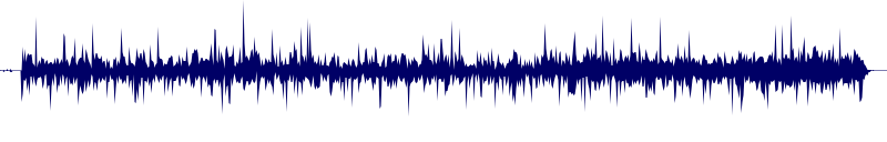 waveform of track #111829
