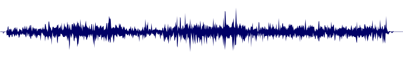 waveform of track #111838