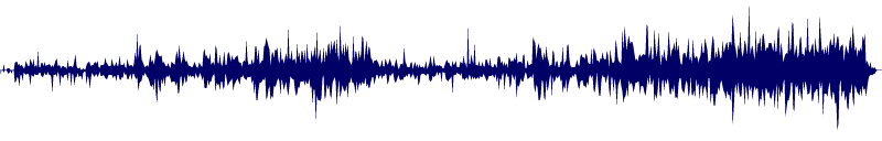 waveform of track #111858