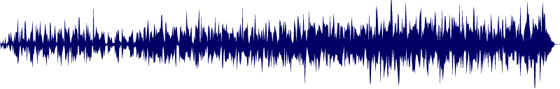 waveform of track #111861