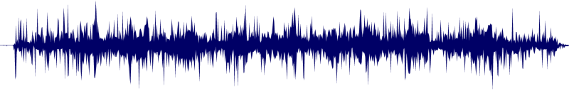 waveform of track #111865
