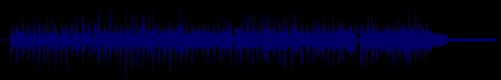 waveform of track #111885