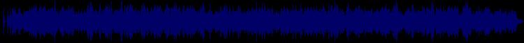 waveform of track #111909