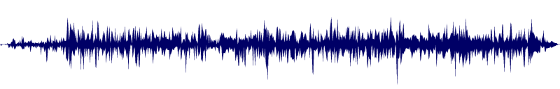 waveform of track #111917