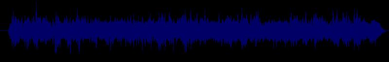waveform of track #111925