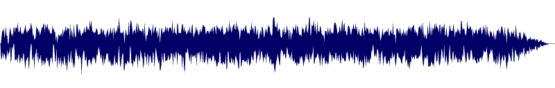 waveform of track #111960