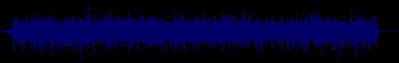 waveform of track #111961