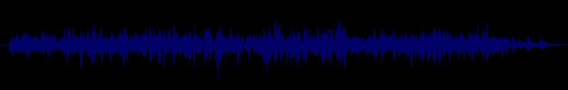 waveform of track #111964